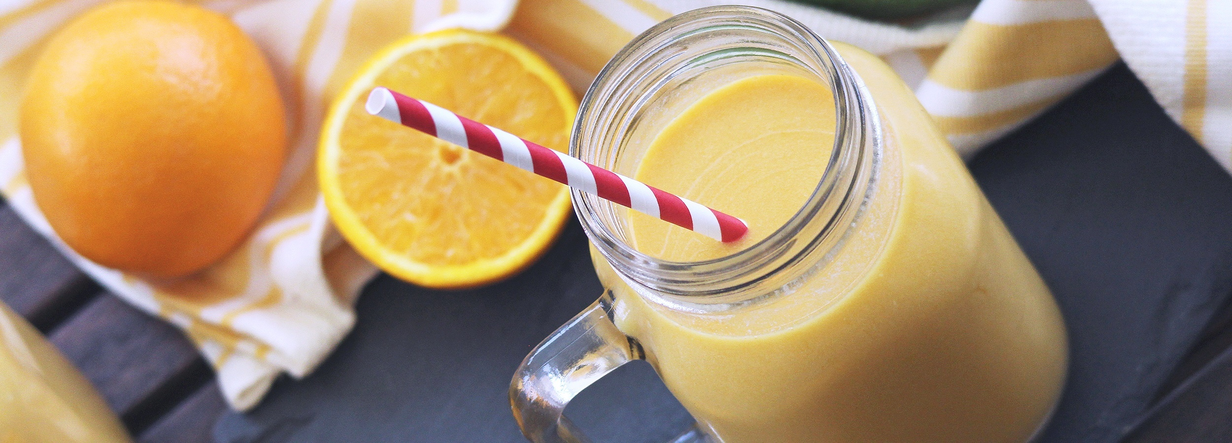 smoothies contain natural sweeteners